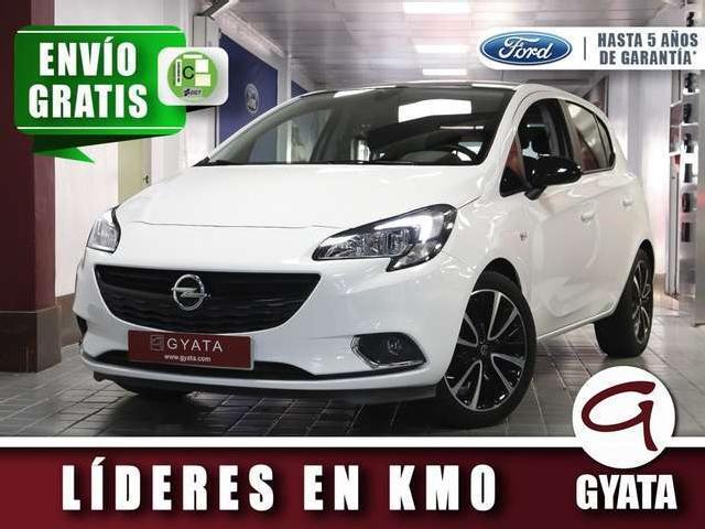 Opel corsa 1.4 design line 90 aut. '19