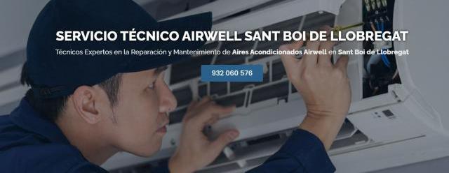 Servicio técnico airwell sant boi de llobregat 934242687