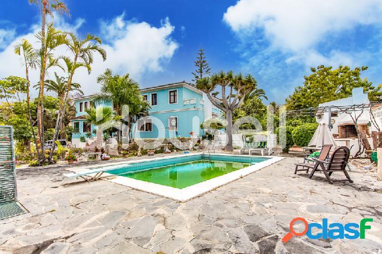 Casa de 400m² en carretera las arenas, 38400 puerto de la cruz (tenerife)
