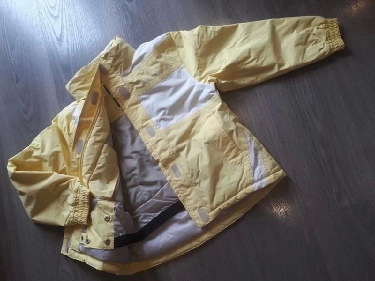 Conjunto pantalón anorak esquí