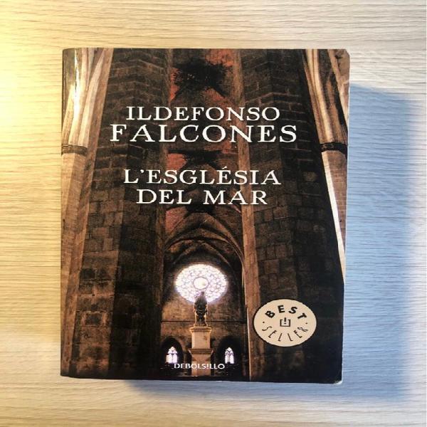 L'esglesia del mar - ildefonso falcones