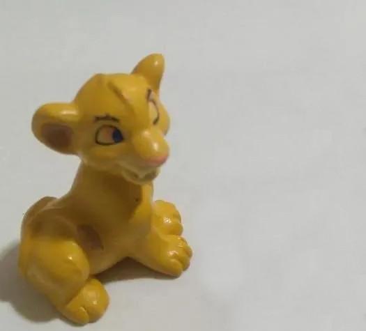 Simba zaini disney animal friends muñeco el rey leon lion