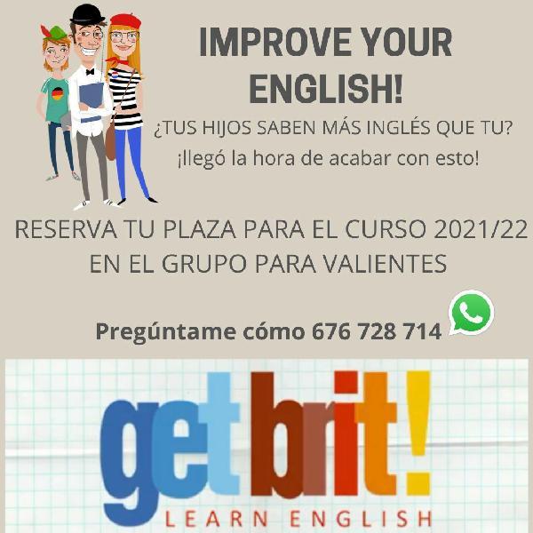 Inglés para todos ¡improve your english!