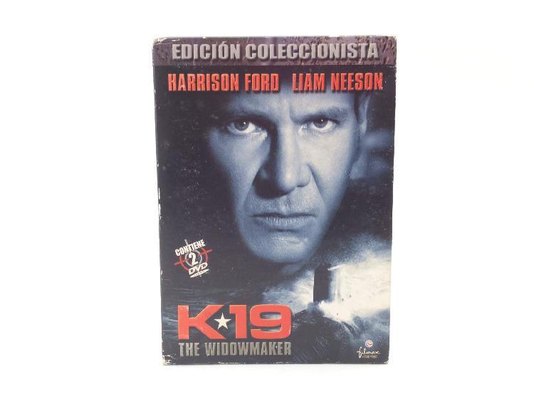 K-19 edicion coleccionista