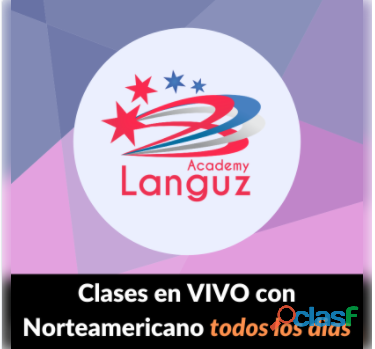 Languz English Academy  Vitalicio
