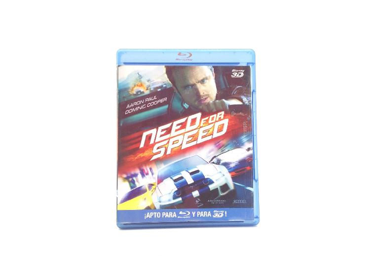 Need for speed version 3d