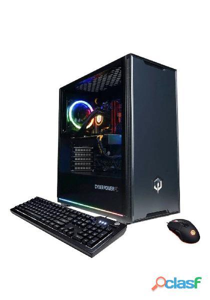 NUEVO CYBERPOWER PC AMD RYZEN 9 5900X NVIDIA RTX 3080 GAMING PC ESCRITORIO