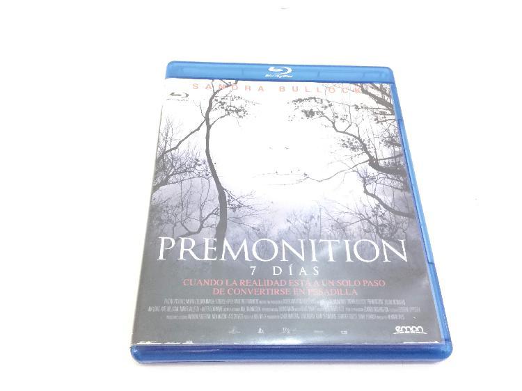 Premonition 7 dias