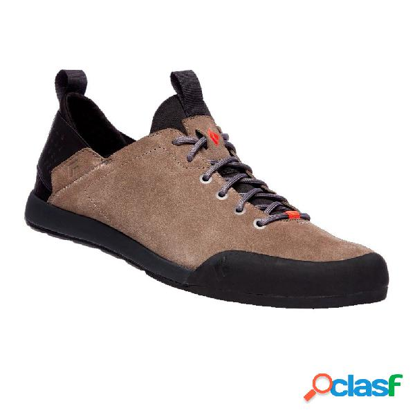 Session suede m's