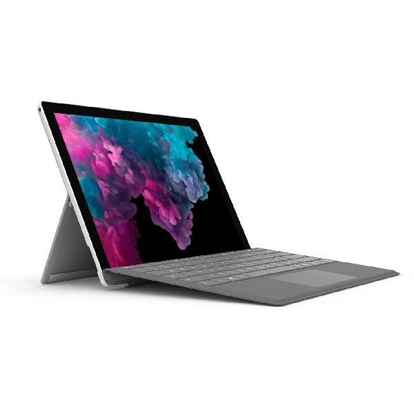 "Microsoft surface pro 6 12/"" core i5 2,6 ghz"