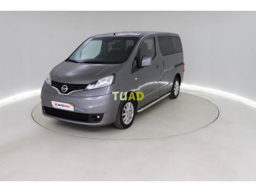 Nissan nv200 evalia 7 1.5dci eu6 81kw 110cv comfort
