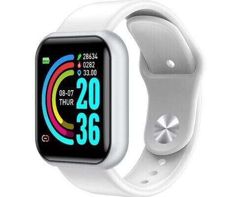 Samart watch reloj inteligente económico