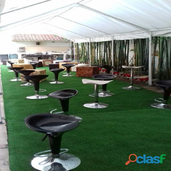 renta de jardines para eventos