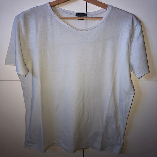 Camiseta manga corta talla m