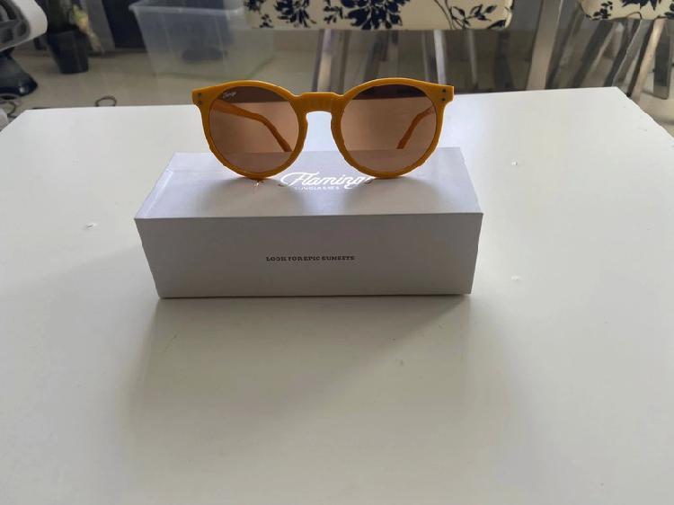 Gafas de sol modelo pasadena caramel