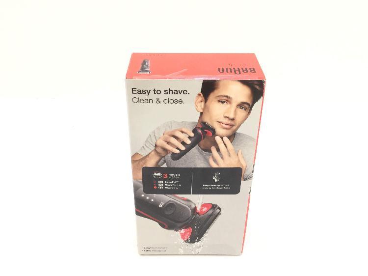 Afeitadora electrica braun series 5 50-r1000s