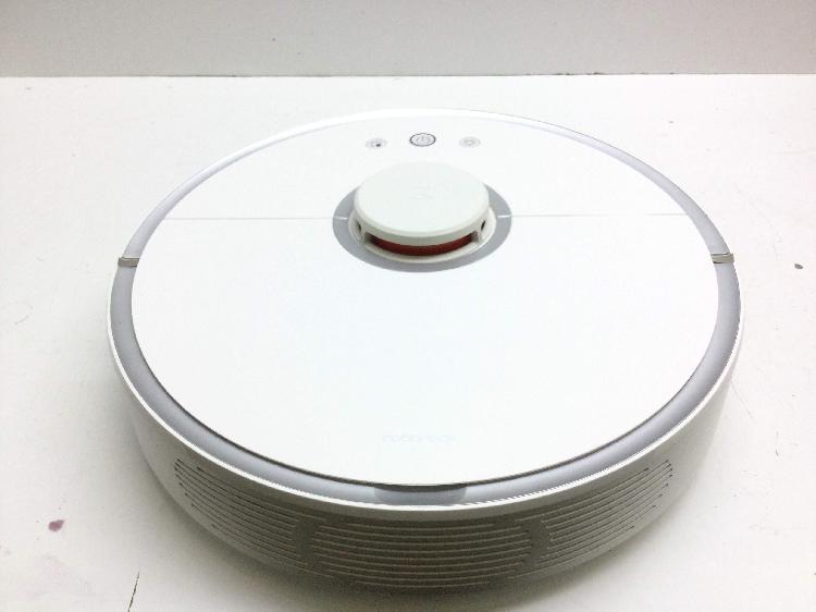 Aspirador robot xiaomi roborock s502-00