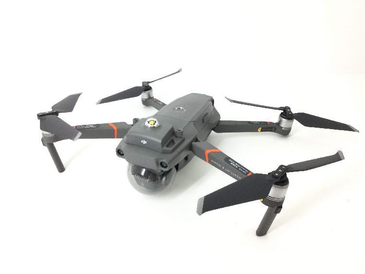 Dron dji mavic 2 enterprise advanced