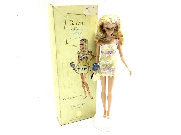 Muñecas mattel barbie tout de suite