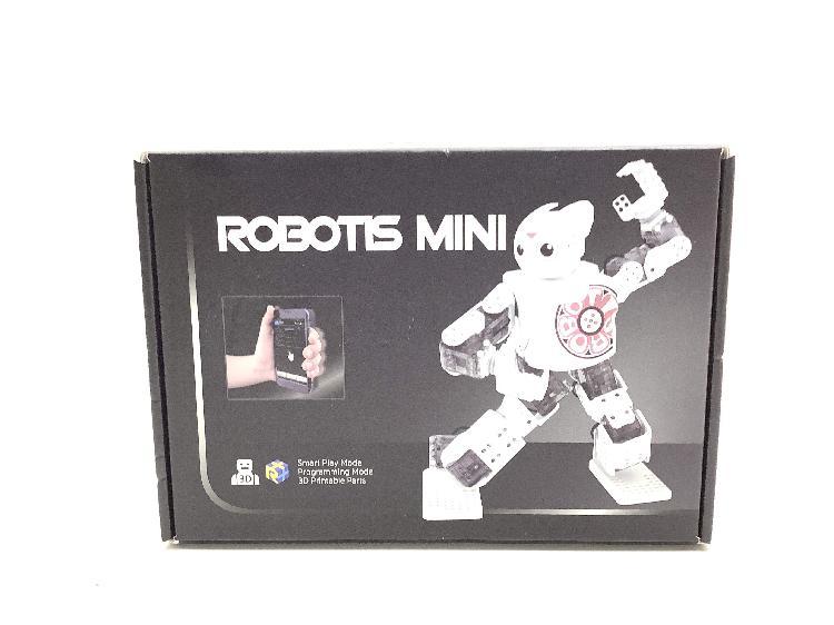 Otros radiocontrol good design robotis mini