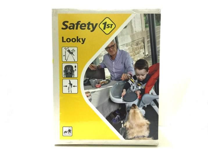 Trona safety safety 1st looky