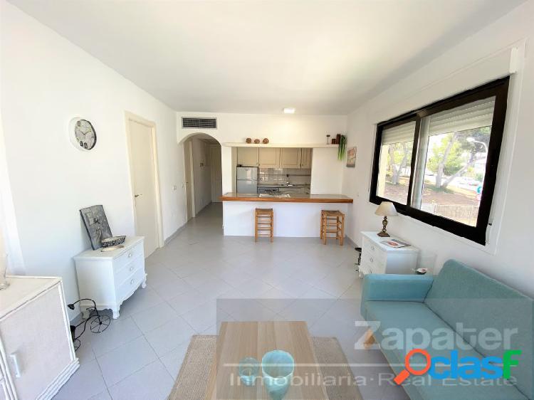 Bonito piso en un residencial en Santa Ponsa 1