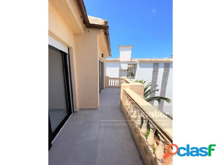 Bonito piso en un residencial en Santa Ponsa 2