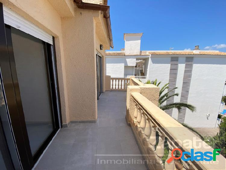 Bonito piso en un residencial en Santa Ponsa 3