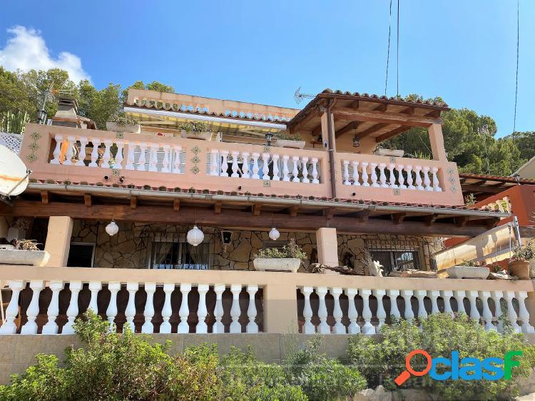 Preciosa casa en Paguera CON LICENCIA VACACIONAL