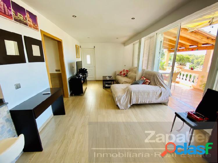 Preciosa casa en Paguera CON LICENCIA VACACIONAL 1