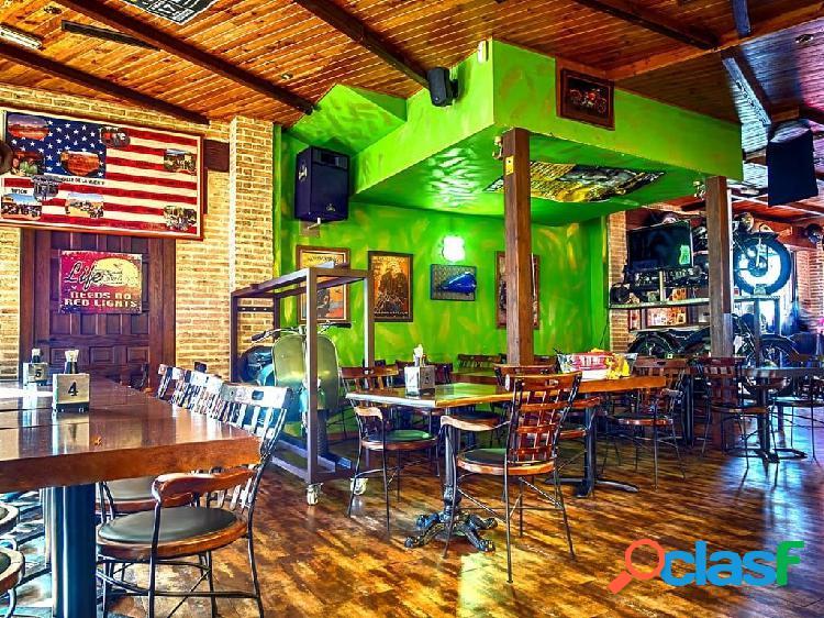 Bar restaurante en venta en arganda del rey para inversores. ¡¡¡inquilino de larga duracion!!!