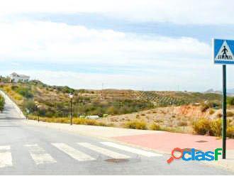 Suelo urbano consolidado ubicado en la Urbanización Cañadas del Parque 1