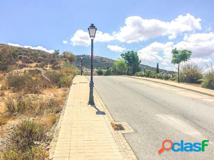 Suelo urbano consolidado ubicado en la Urbanización Cañadas del Parque 3