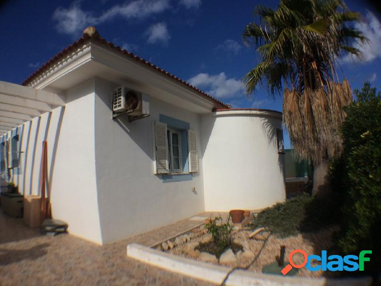 chalet alquiler larga estancia, cala en blanes, Menorca 2