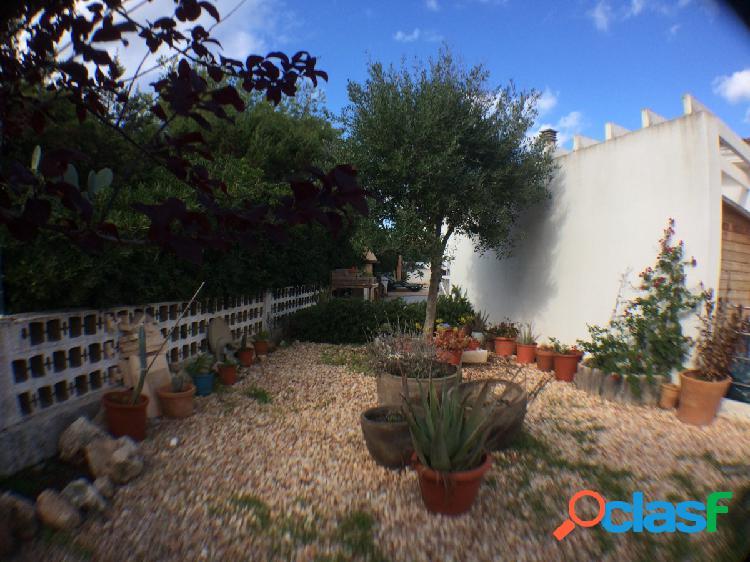chalet alquiler larga estancia, cala en blanes, Menorca 3