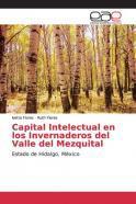 Capital intelectual en los invernaderos del valle del