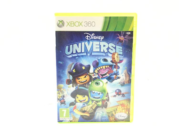 Disney universe x360