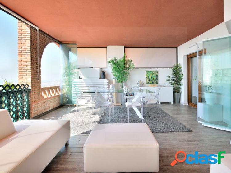 Espectacular apartamento completamente reformado