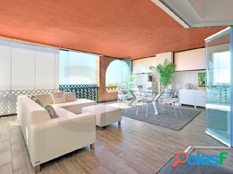 Espectacular apartamento completamente reformado 2