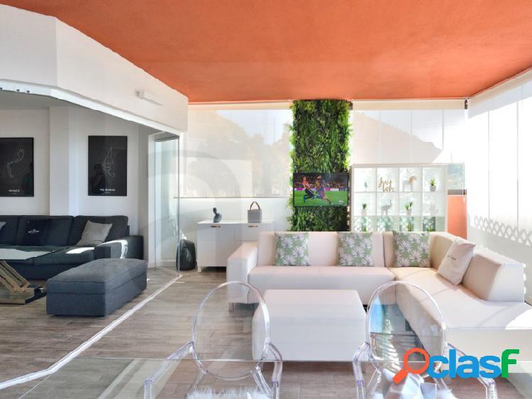 Espectacular apartamento completamente reformado 3