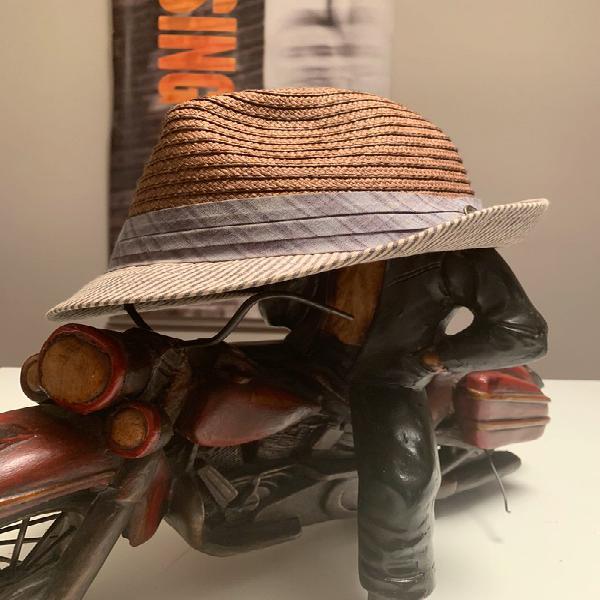 Sombrero de paga de la marca goorin bross