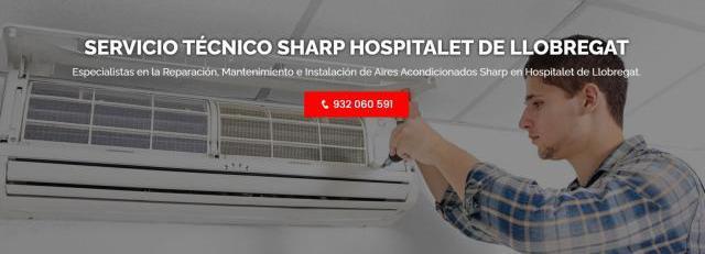 Servicio técnico sharp hospitalet de llobregat 934242687