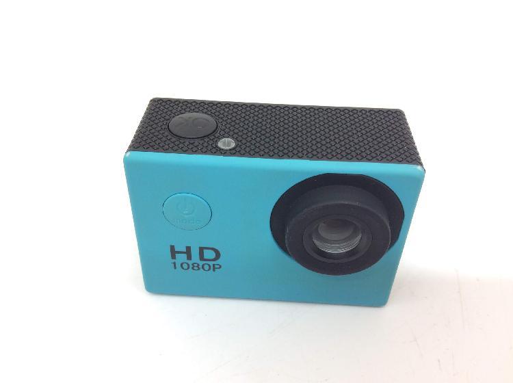 Camara deportiva hd 1080p