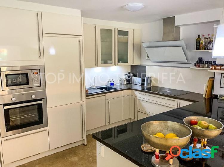 Lujoso apartamento en Tajinaste III en la mejor zona de Puerto de la Cruz 3