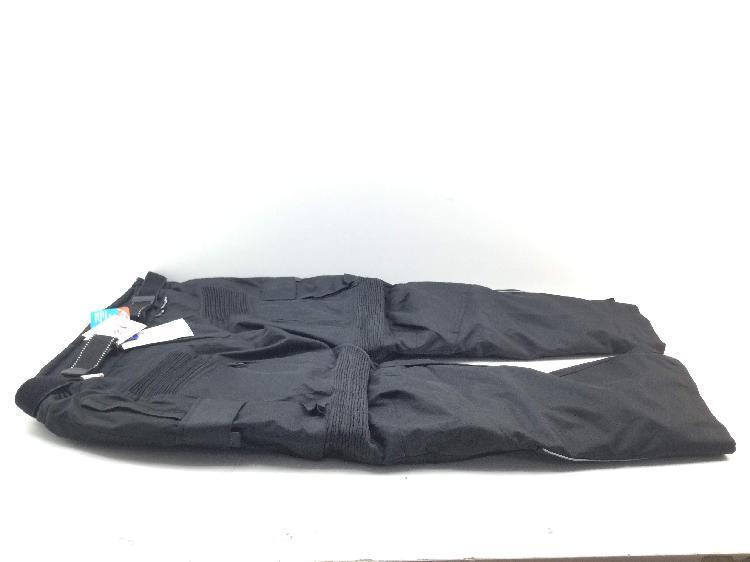 Pantalon motorista bikers gear cargo w/p cordura trouser
