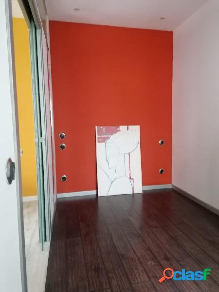 Piso de un dormitorio en alquiler, semi amueblado en Barrio Salamanca, Fuente del Berro, Madrid. 3