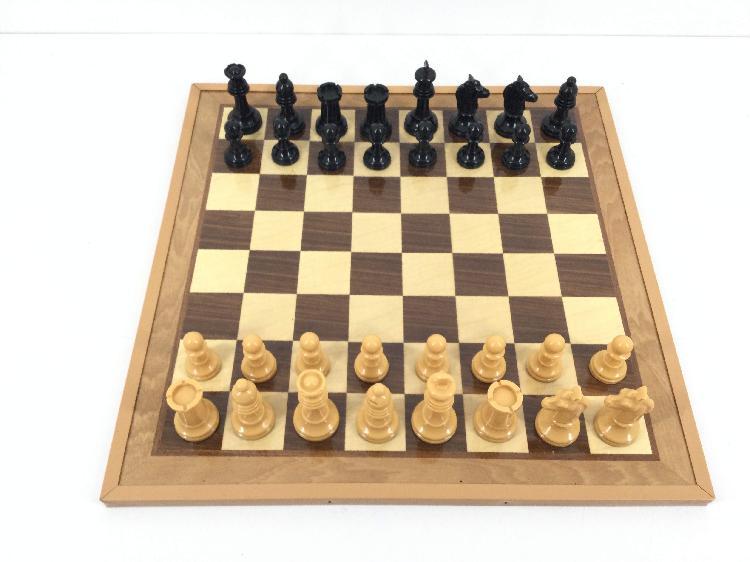 Juegos de mesa ajedrez juego de ajedrez