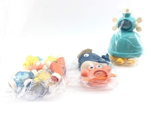 Otros juegos y juguetes bath toys series +3 aã'os
