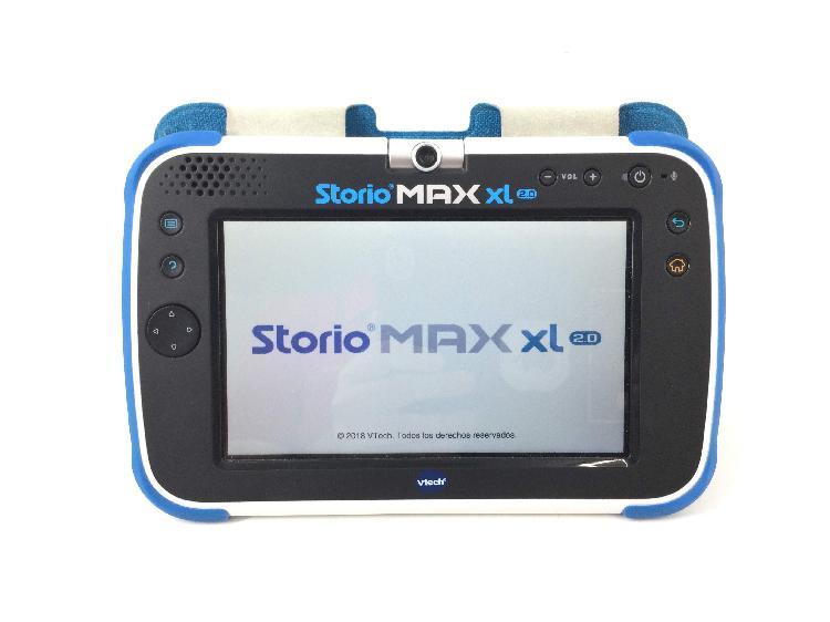 Otros juegos y juguetes vtech storio max xl 2.0