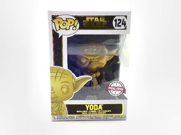 Star wars star wars yoda